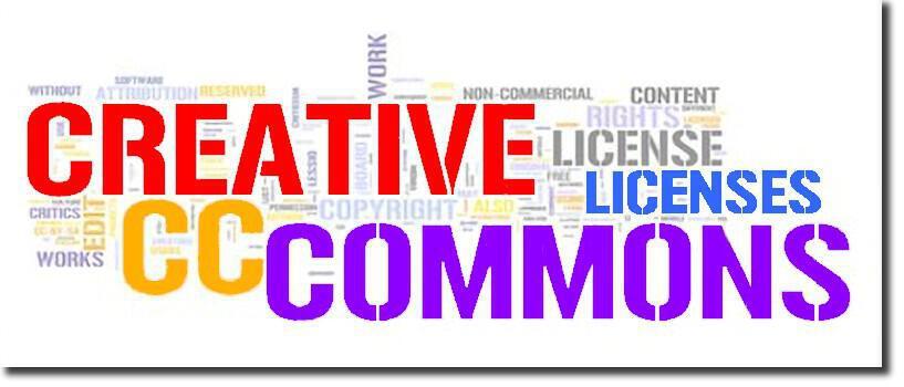 creative-commonslicences