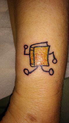 bookcrossing-tattoo