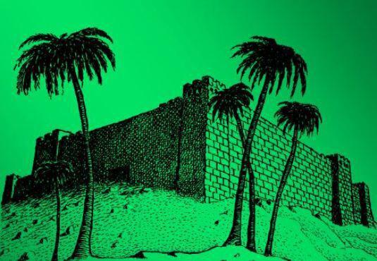 «Τυνησία, η πύλη της ερήμου» – Ταξιδιωτικό αφήγημα του Γεωργίου Νικ. Σχορετσανίτη