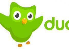 ✩ Μάθετε ξένες γλώσσες εύκολα και δωρεάν με το Duolingo