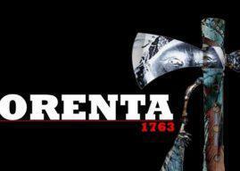 «Orenta 1763» – Διήγημα του Μιχάλη Κατράκη