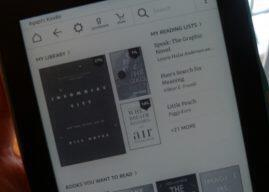 Γιατί διαβάζω e-books ενώ ήμουν ανέκαθεν προκατειλημμένη απέναντί τους;